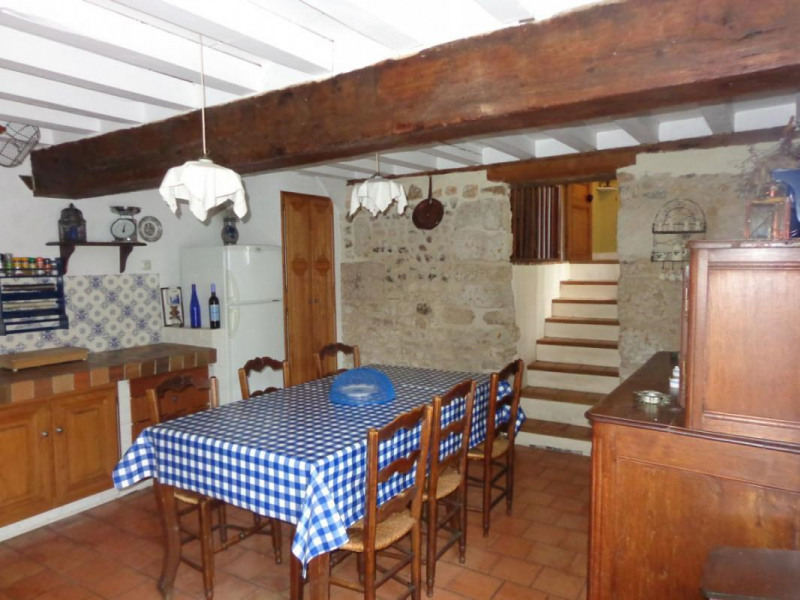 Vente maison / villa Fervaques 152250€ - Photo 6