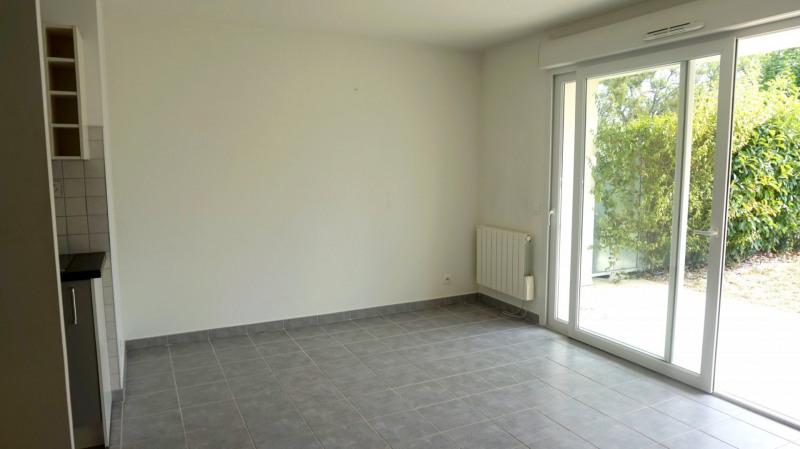 Appartement de type 2 en Rez-de-jardin 74100 VETRAZ-MONTHOUX