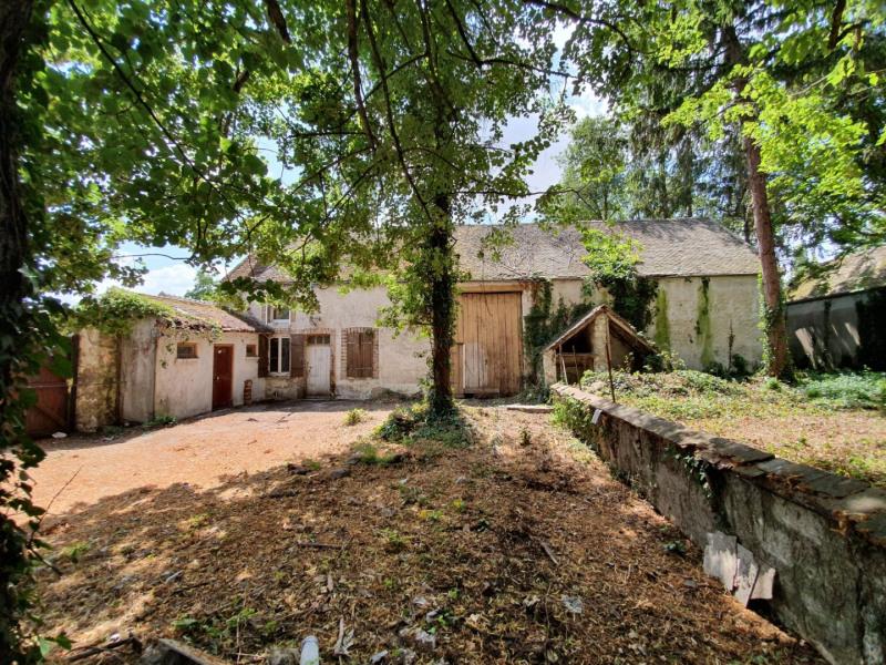 Vente maison / villa Vinneuf 98500€ - Photo 1