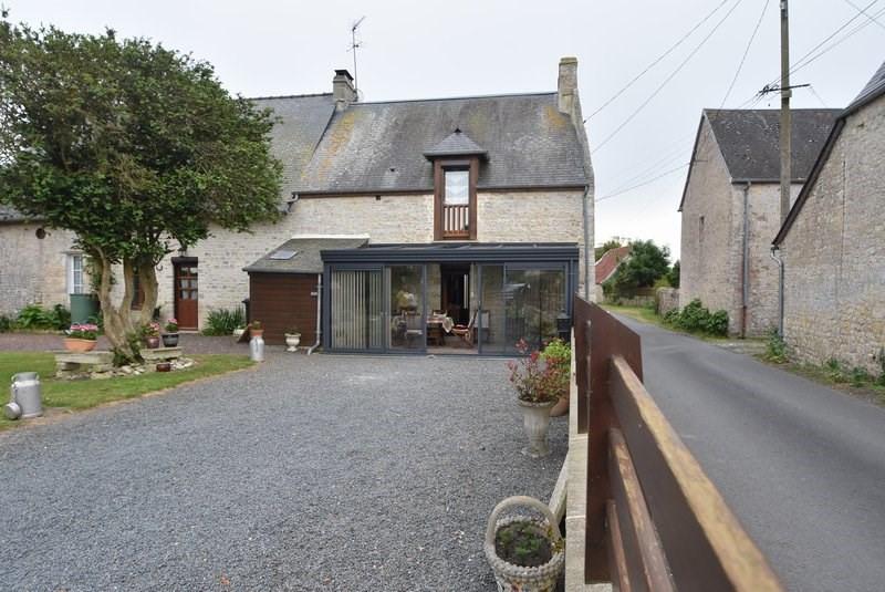 Sale house / villa Osmanville 149500€ - Picture 1