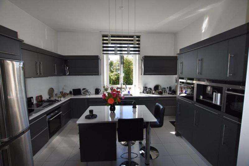 Venta de prestigio  casa Carentan 1260000€ - Fotografía 9