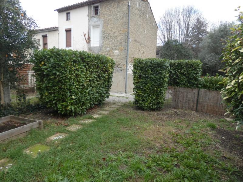 Rental house / villa Arzens 455€ CC - Picture 1