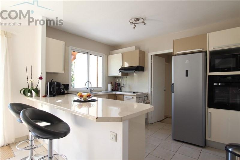 Sale house / villa La queue en brie 446900€ - Picture 5