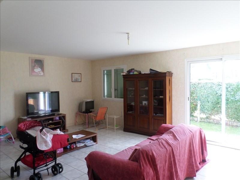 Vente maison / villa Civaux 141000€ - Photo 3