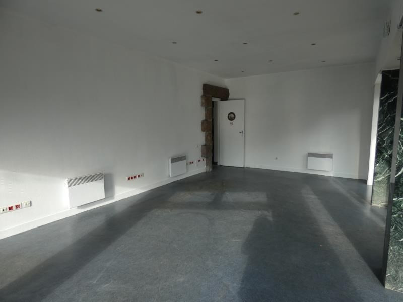 Rental empty room/storage Persan 1 332€ HT/HC - Picture 3