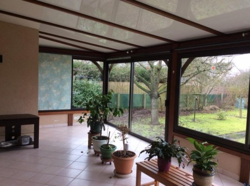Venta  casa St amand longpre 157500€ - Fotografía 6