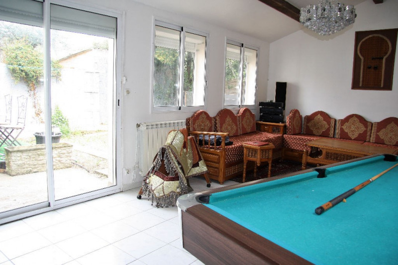 Vente maison / villa Marsillargues 265000€ - Photo 4