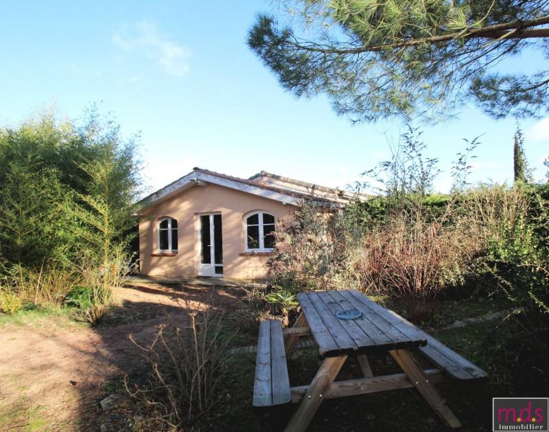 Venta  casa Montrabe 385000€ - Fotografía 5