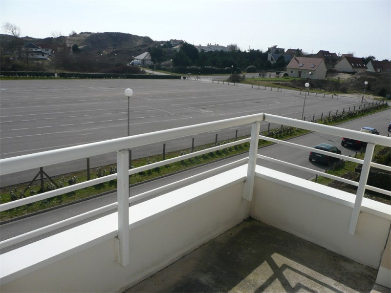 Vacation rental apartment Stella-plage 200€ - Picture 5