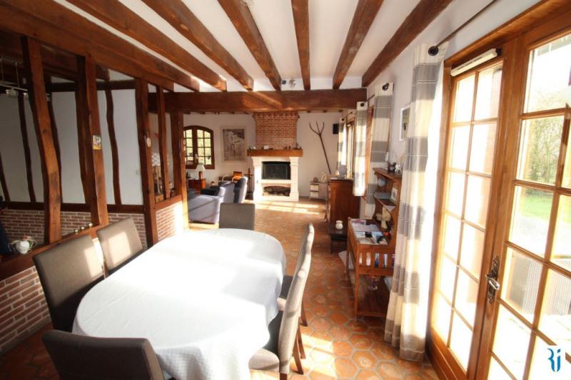 Venta  casa Saint martin de boscherville 380000€ - Fotografía 2