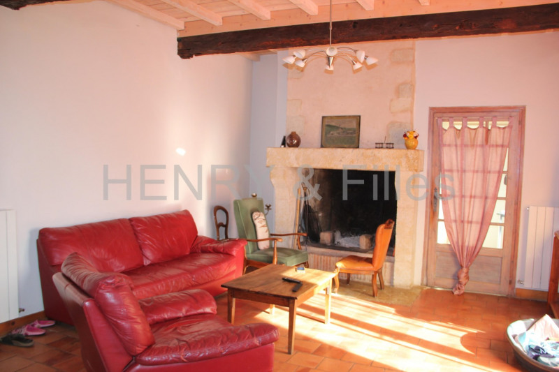 Sale house / villa Samatan 274 000€ - Picture 1