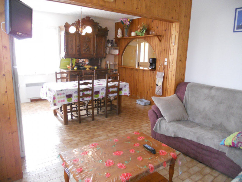 Vacation rental house / villa Royan 508€ - Picture 7