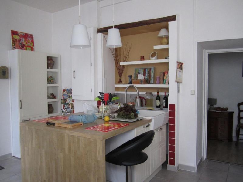 Vente maison / villa Barbezieux-saint-hilaire 196500€ - Photo 5