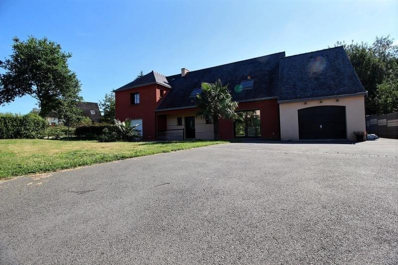 Revenda casa Kervignac 415500€ - Fotografia 1