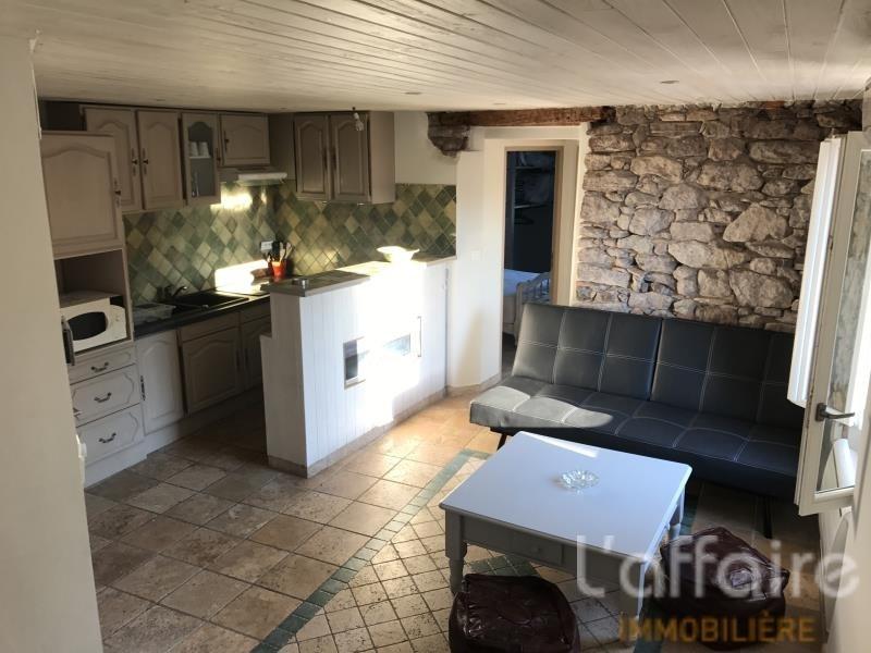 Vente appartement Frejus 155000€ - Photo 2