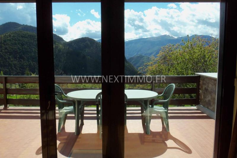 Vendita casa Valdeblore 485000€ - Fotografia 16