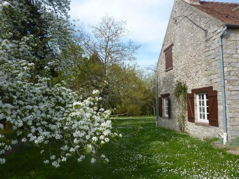 Vente maison / villa Villemarechal 262000€ - Photo 3