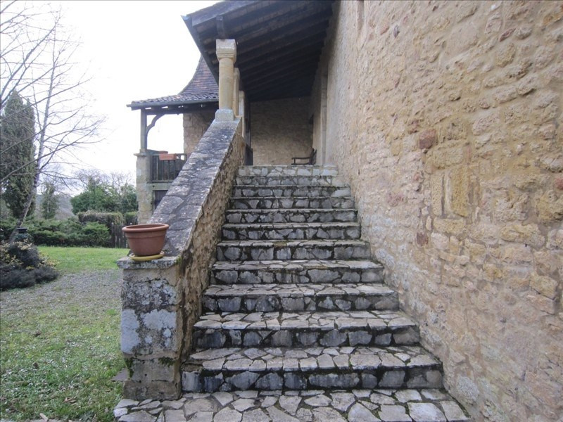 Sale house / villa Salles de belves 287 000€ - Picture 3