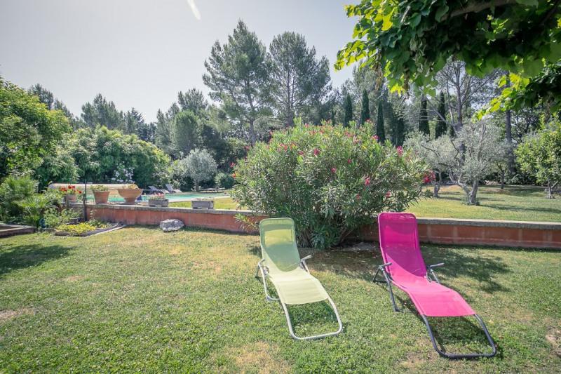 Verkoop van prestige  huis Aix en provence 1404000€ - Foto 5