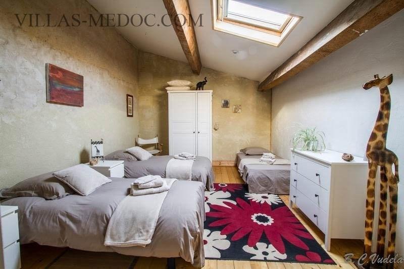 Vente de prestige maison / villa Jau dignac et loirac 915200€ - Photo 10