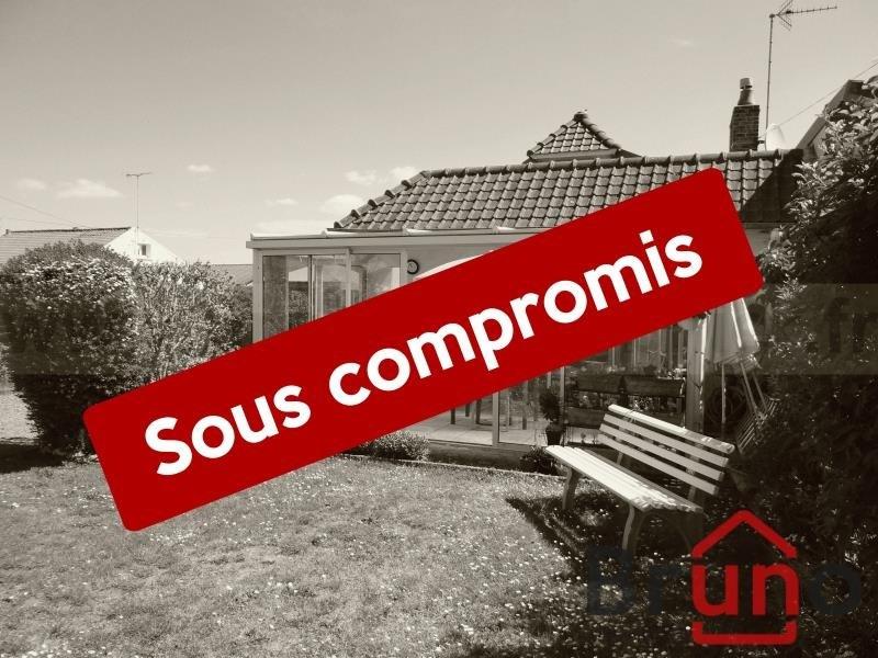 Verkauf haus Le crotoy 252300€ - Fotografie 1