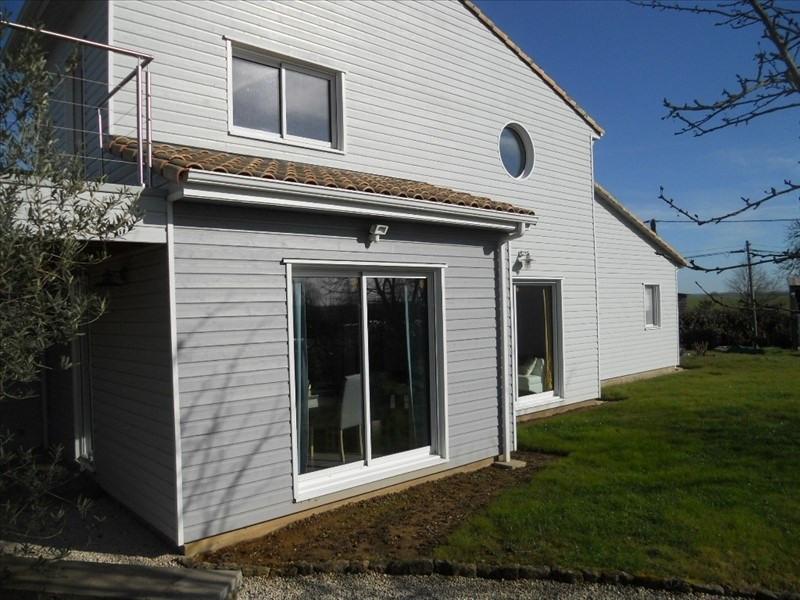 Vente maison / villa Ardin 208950€ - Photo 1