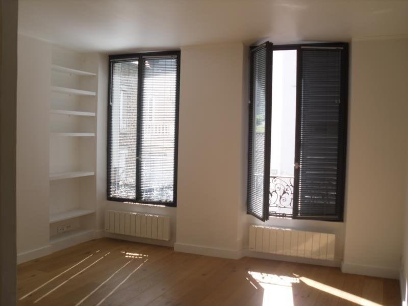 Alquiler  apartamento Montreuil 1478€ CC - Fotografía 7