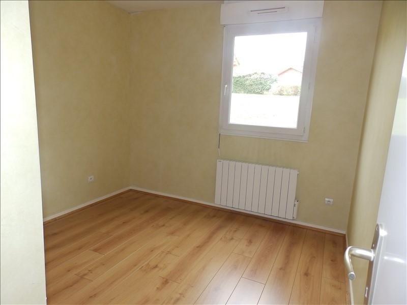 Sale apartment Moulins 119000€ - Picture 3