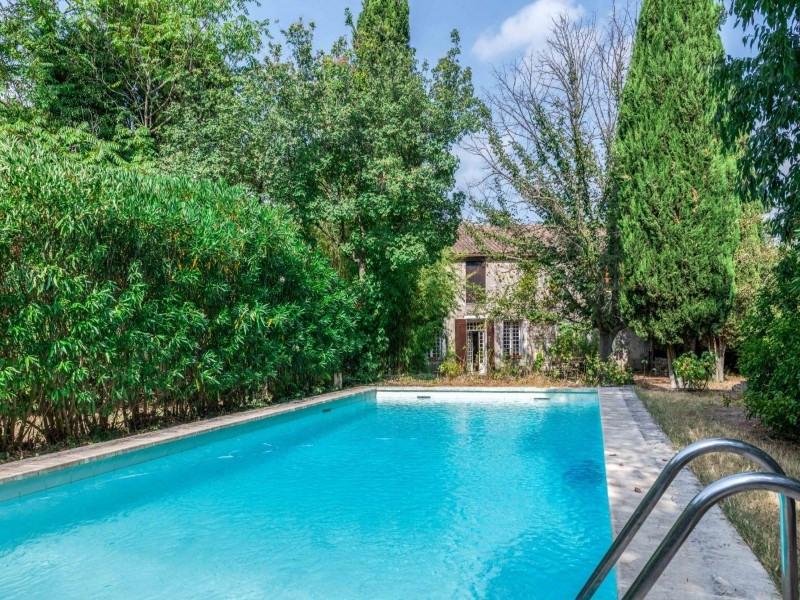 Immobile residenziali di prestigio casa Boulbon 899000€ - Fotografia 1