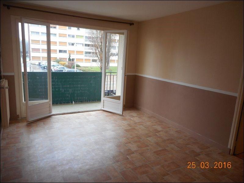 Rental apartment Juvisy sur orge 744€ CC - Picture 1