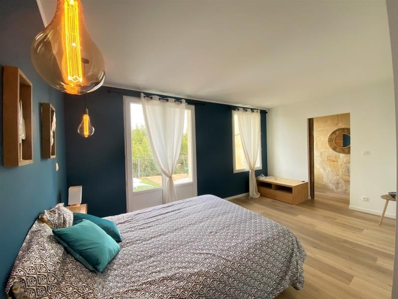 Viager maison / villa Arveyres 296000€ - Photo 3