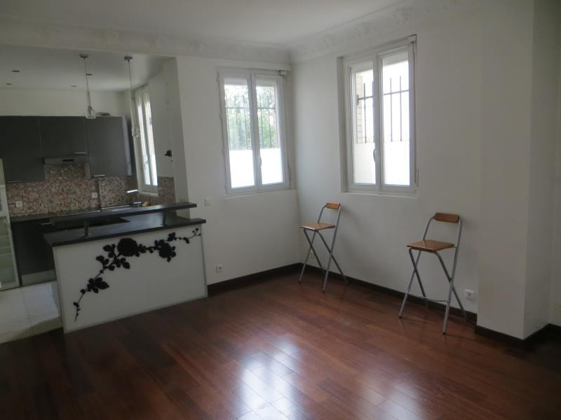 Sale apartment Vanves 279 000€ - Picture 3