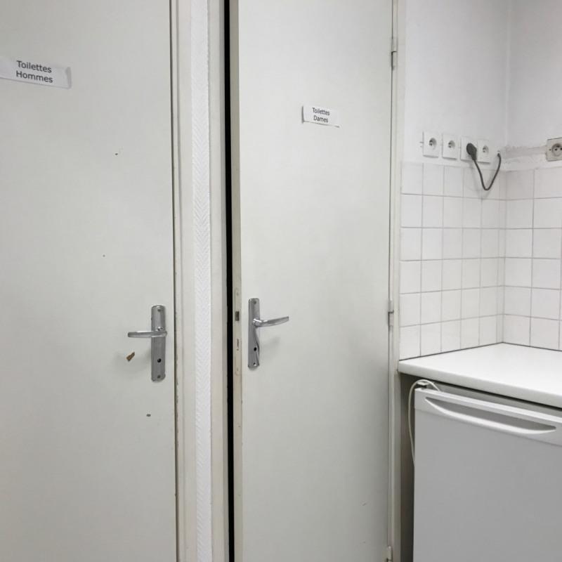 Locação escritório Paris 10ème 5408€ HT/HC - Fotografia 7