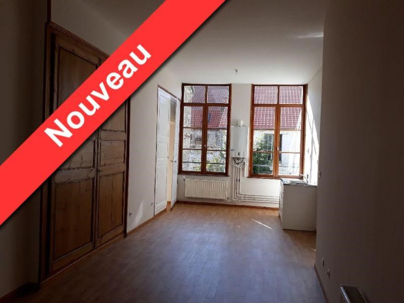 Location appartement Saint omer 585€ CC - Photo 1