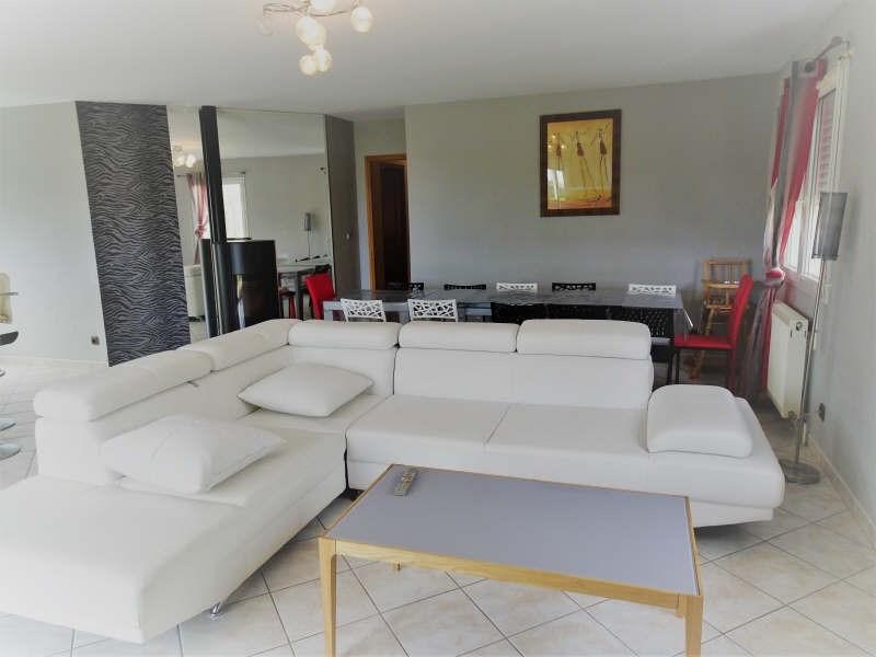 Vente maison / villa Beaune les mines 254000€ - Photo 4