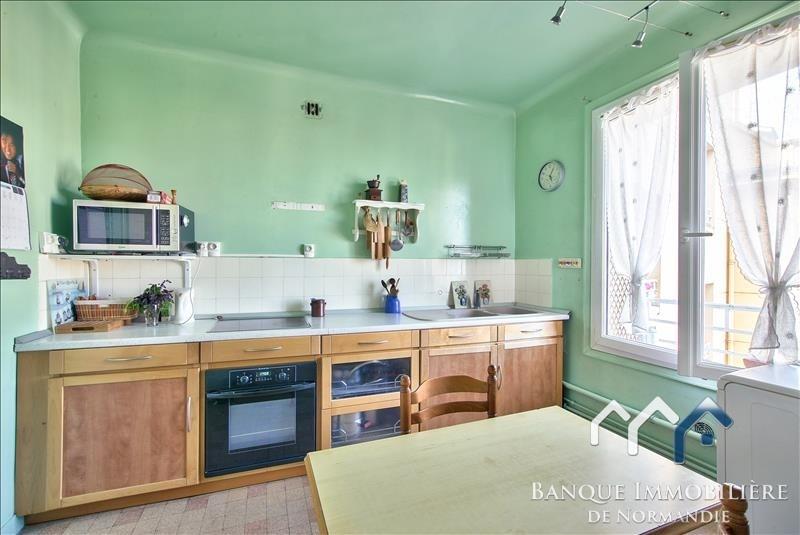 Sale apartment Caen 208500€ - Picture 4