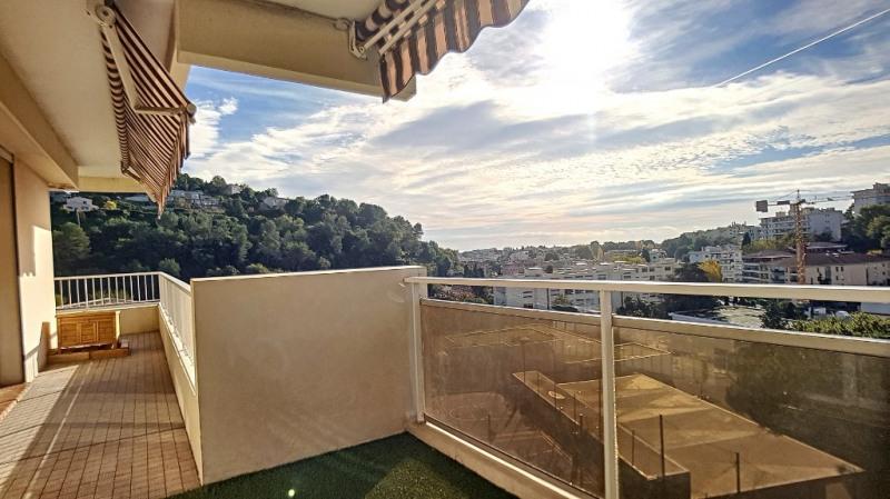 Vente appartement Cagnes sur mer 349000€ - Photo 1