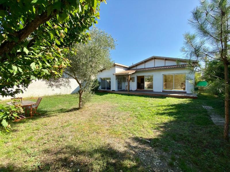Vente de prestige maison / villa Talence 733500€ - Photo 6