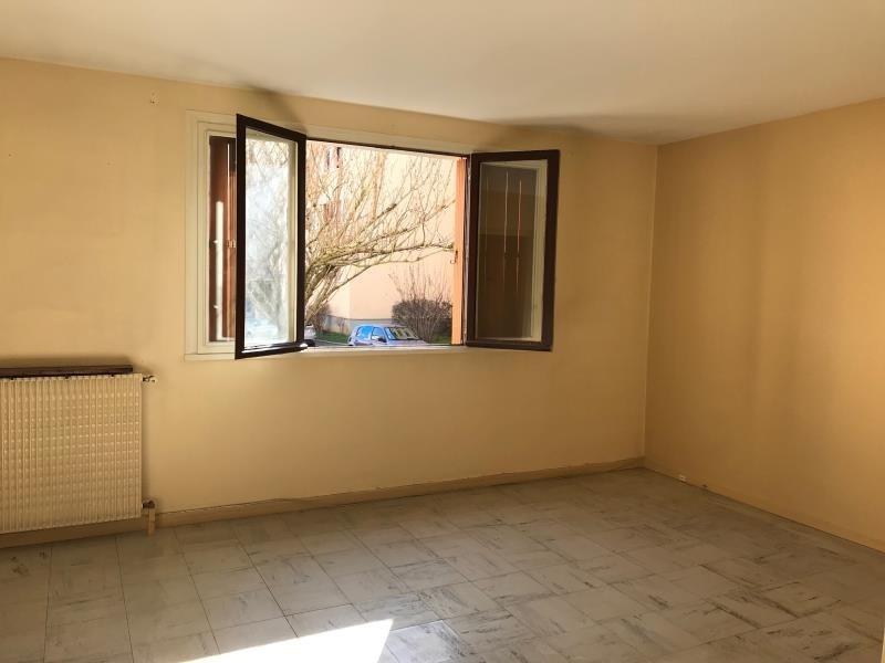 Vente appartement Les clayes sous bois 164000€ - Photo 2