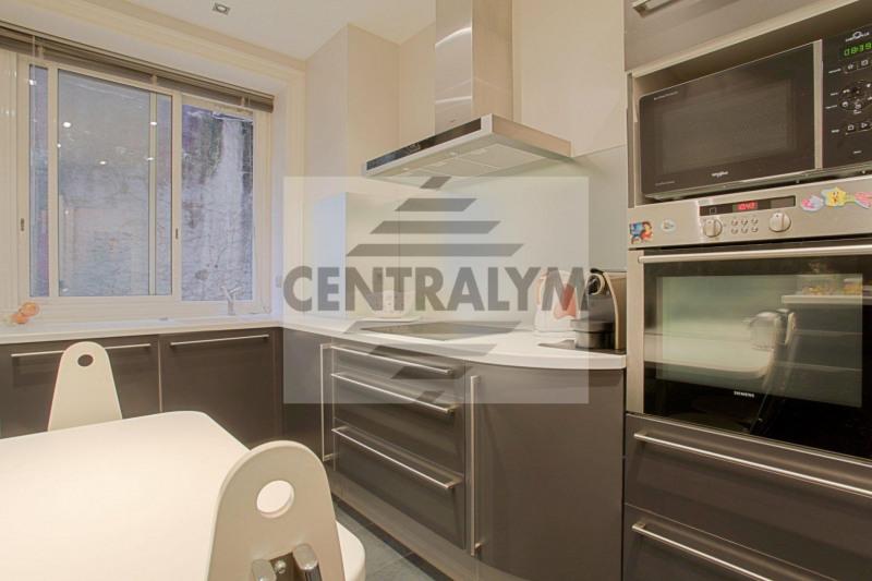Vente appartement Caluire-et-cuire 399000€ - Photo 3