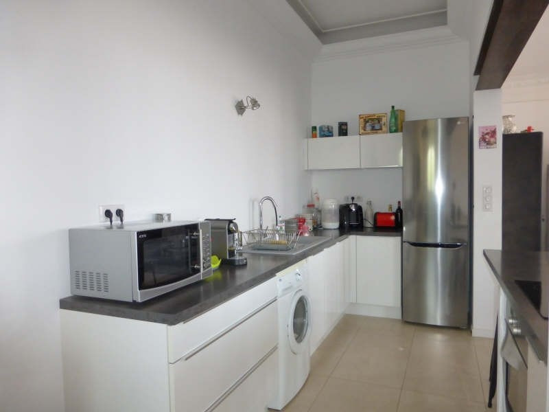 Sale apartment Toulon 272 000€ - Picture 5