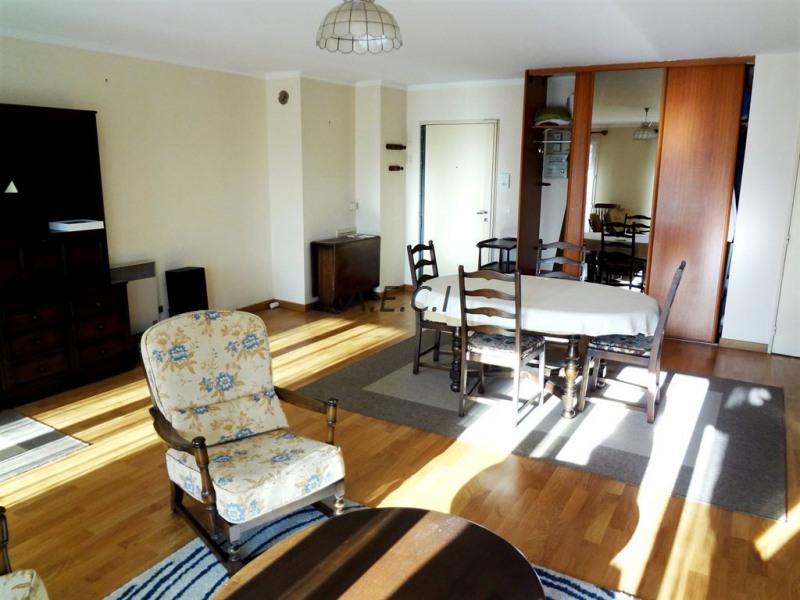Sale apartment Asnières-sur-seine 400000€ - Picture 1