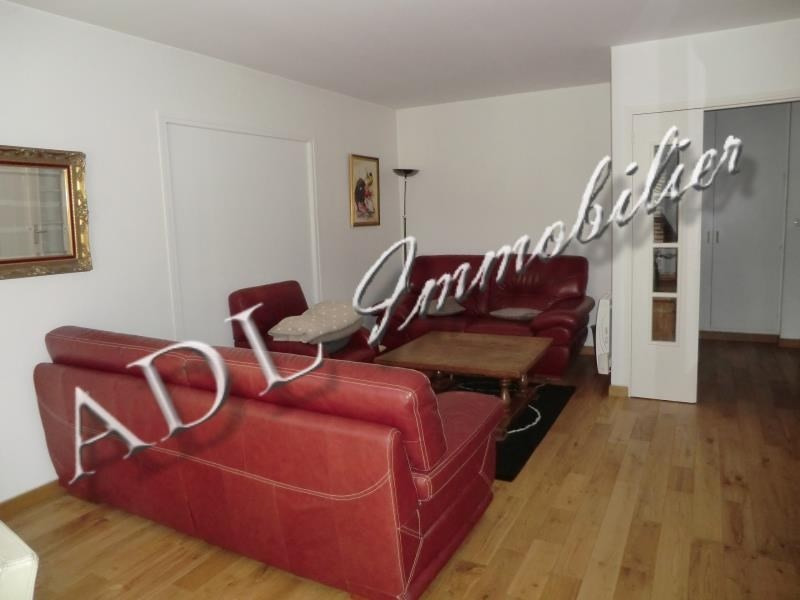 Vente appartement Coye la foret 259000€ - Photo 6
