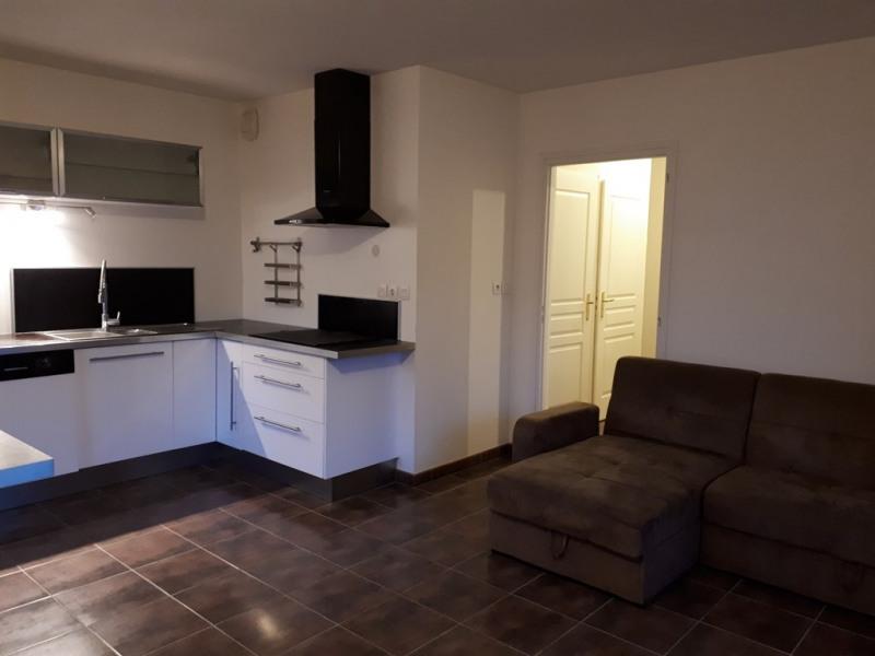 Alquiler  apartamento Vieugy 870€ CC - Fotografía 2