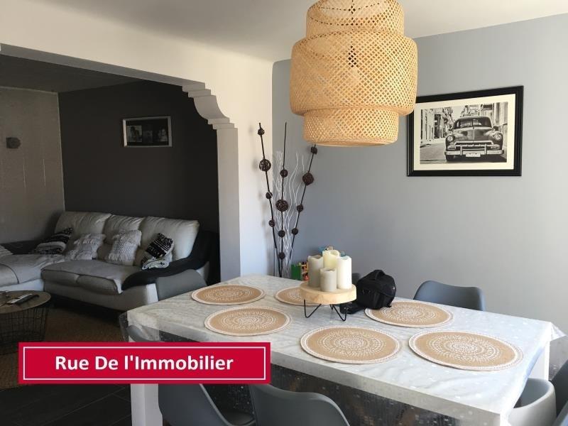 Sale house / villa Bitche 119990€ - Picture 2