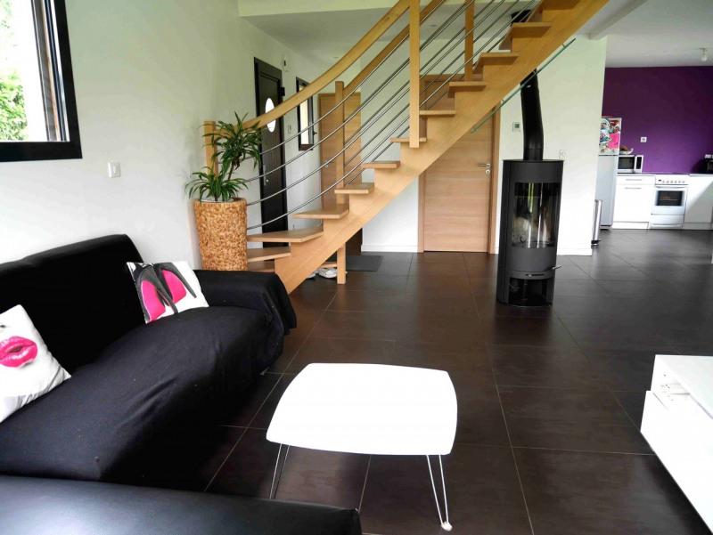 Sale house / villa Vaulx 399000€ - Picture 2