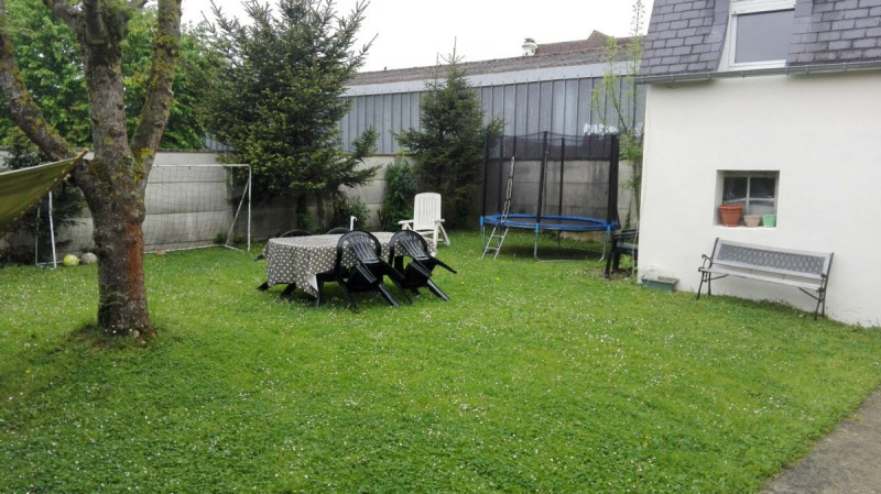Sale house / villa Lisieux 168 000€ - Picture 10