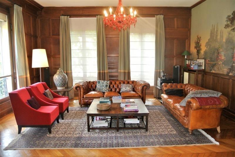 Vente de prestige maison / villa Montlignon 1150000€ - Photo 4