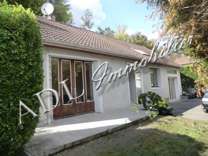 Vente maison / villa Lamorlaye 420 000€ - Photo 1