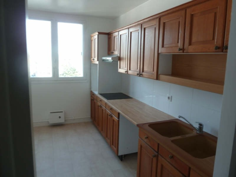 Location appartement Conflans ste honorine 999€ CC - Photo 8